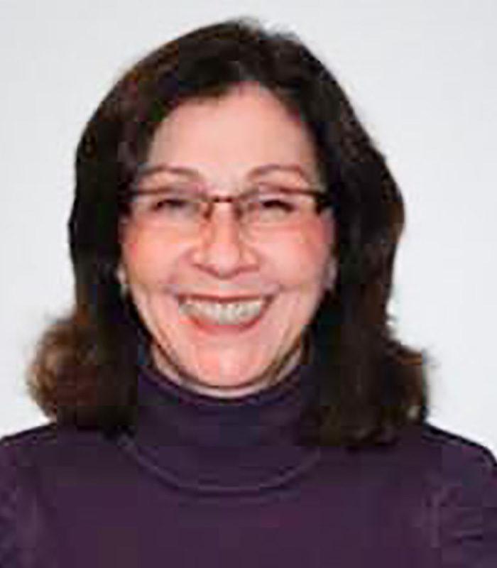 Anne Forkner