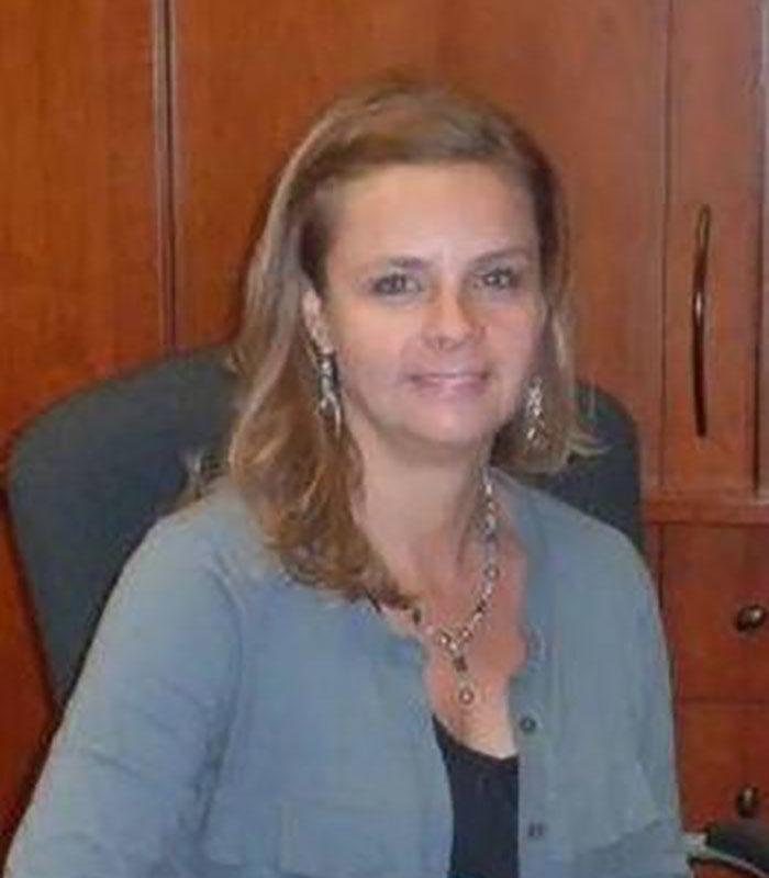 Suzanne Abreu